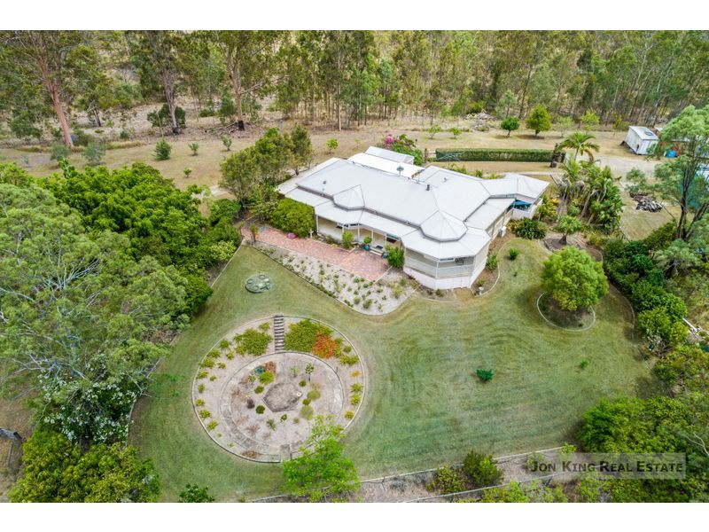 20 Spicers Gap Road,, Clumber QLD 4309, Image 0