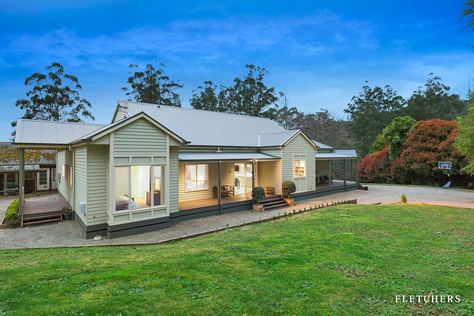 1 William Road, The Patch VIC 3792, Image 0