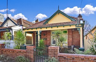 Picture of 38 Darvall Street, Naremburn NSW 2065