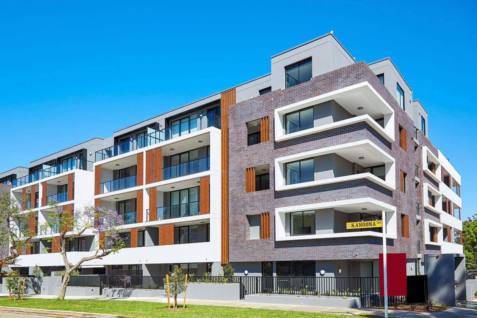 54/1-9 Kanoona Ave, Homebush NSW 2140, Image 0