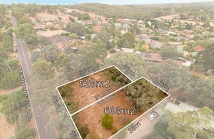 Picture of Lot 1 & 2/46-50 Reynolds Road, Wattle Glen VIC 3096