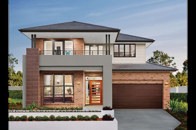 Picture of Lot 5302 Old Pitt Town Rd, BOX HILL NSW 2765