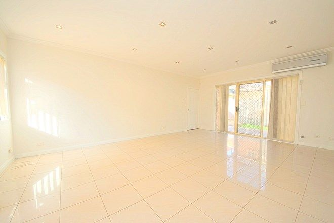 Picture of 6/99 Bellevue Avenue, GEORGES HALL NSW 2198
