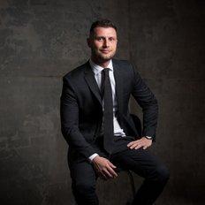 Alex Ivanovski, Sales representative
