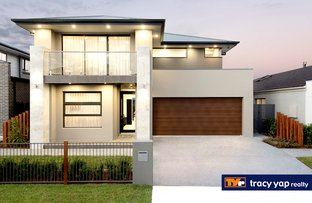 Lot 12/8 Celia Road, Kellyville NSW 2155