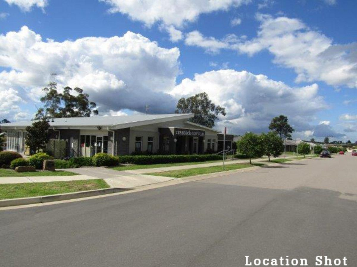 Lot 525 Turnberry Avenue, Cessnock NSW 2325, Image 1