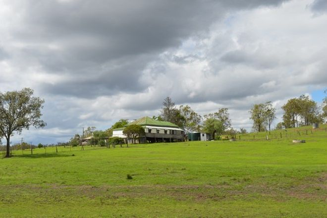 Picture of 11 Old Mulgowie Road, LAIDLEY SOUTH QLD 4341
