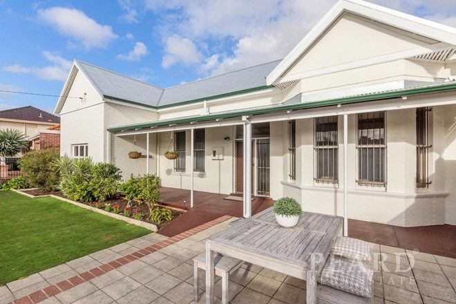 Picture of 66A Armagh Street, VICTORIA PARK WA 6100