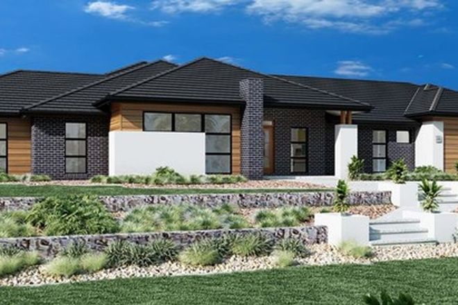 Picture of Lot 104 Cypress Way, MULWALA NSW 2647