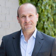 Robert Enes, Sales representative