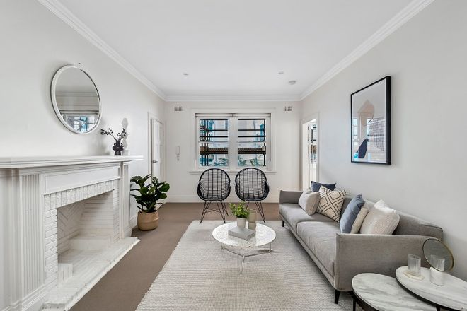 Picture of 8/166 New South Head Road, EDGECLIFF NSW 2027