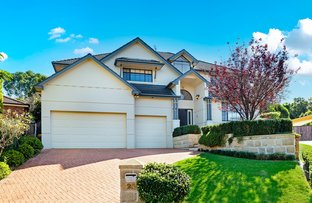 Picture of 25 Whiteman  Avenue, Bella Vista NSW 2153