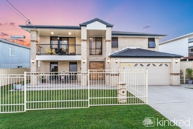 Picture of 17 Langdon Avenue, MARGATE QLD 4019