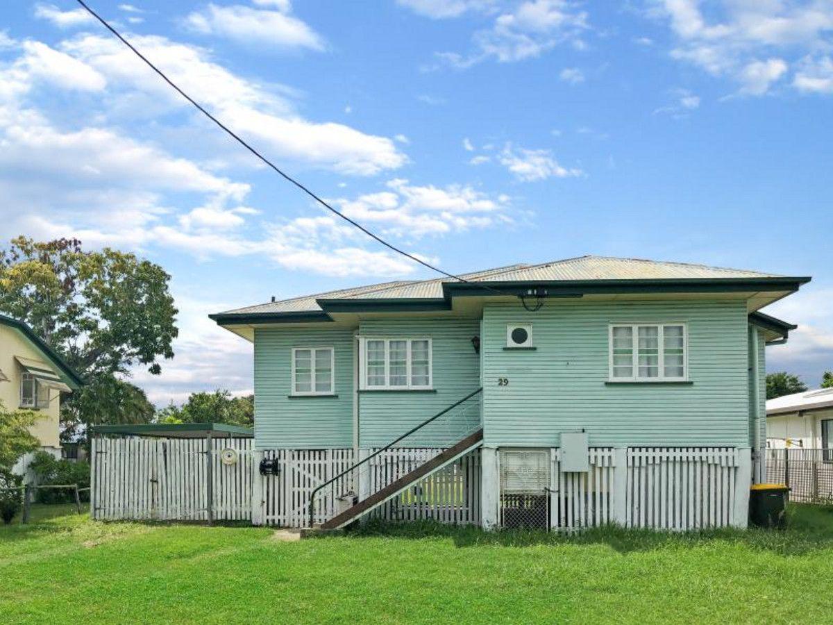 29 Gough Street, Park Avenue QLD 4701, Image 0