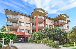 Picture of 15/14-18 Fairlight Avenue, Fairfield NSW 2165