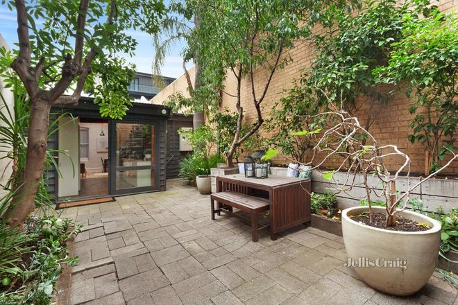 Picture of 18 Chapel Street, RICHMOND VIC 3121