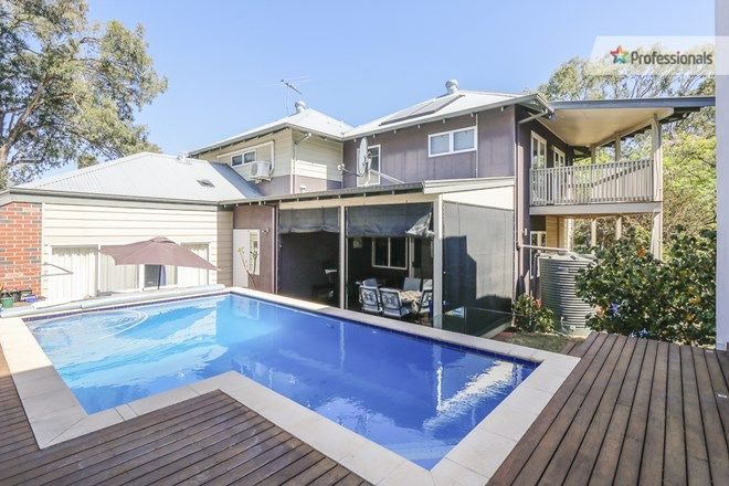 Picture of 8 Hebe Lane, WOODBRIDGE WA 6056