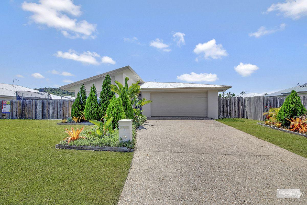 9 Barramundi Street, Mulambin QLD 4703, Image 0