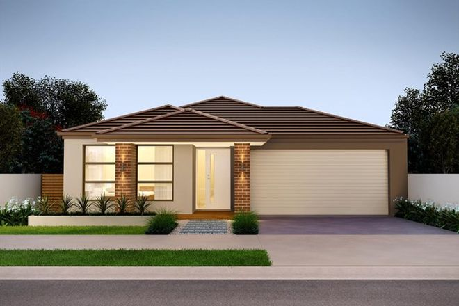 Picture of 2334 Knebworth Drive, STRATHTULLOH VIC 3338