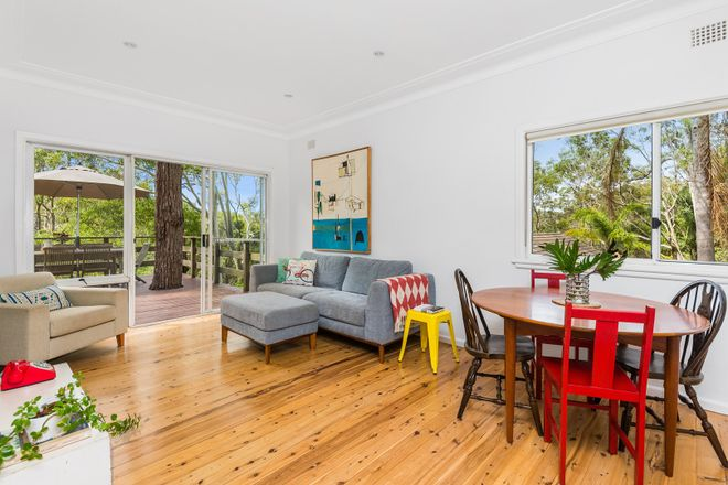 Picture of 39 Therry Street, AVALON BEACH NSW 2107