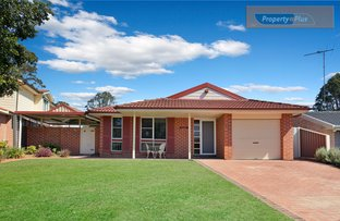 Picture of 84 Pine Creek Circuit, St Clair NSW 2759