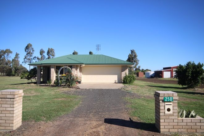 Picture of Lot 103 Sandalwood Ave East, DALBY QLD 4405