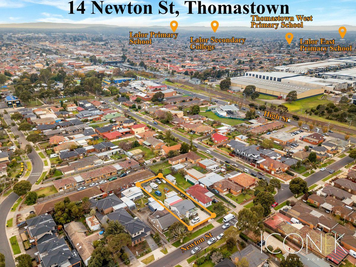 14 Newton Street, Thomastown VIC 3074, Image 1