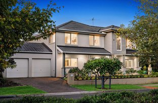 Picture of 1 Mahogany Boulevard, Warriewood NSW 2102