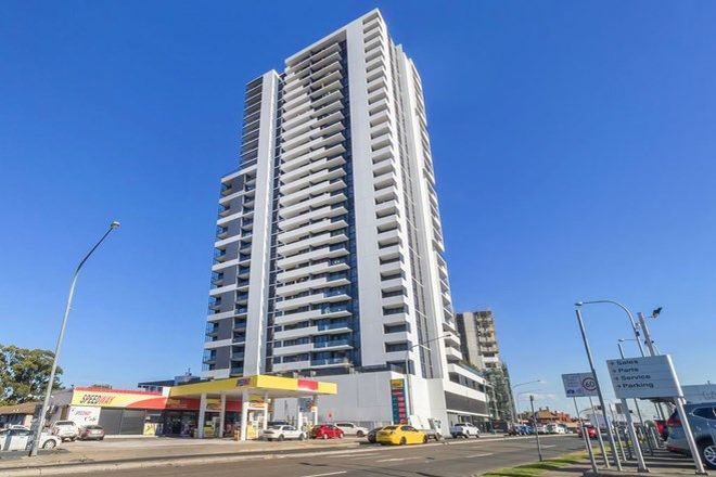 Picture of 509/420 Macquarie Street, LIVERPOOL NSW 2170