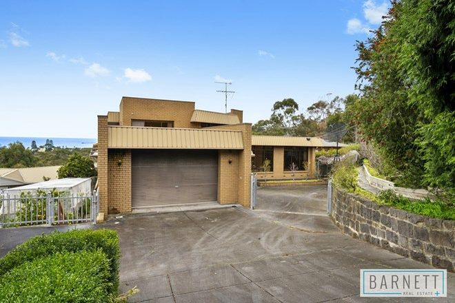 Picture of 31 Richardson Boulevard, LORNE VIC 3232