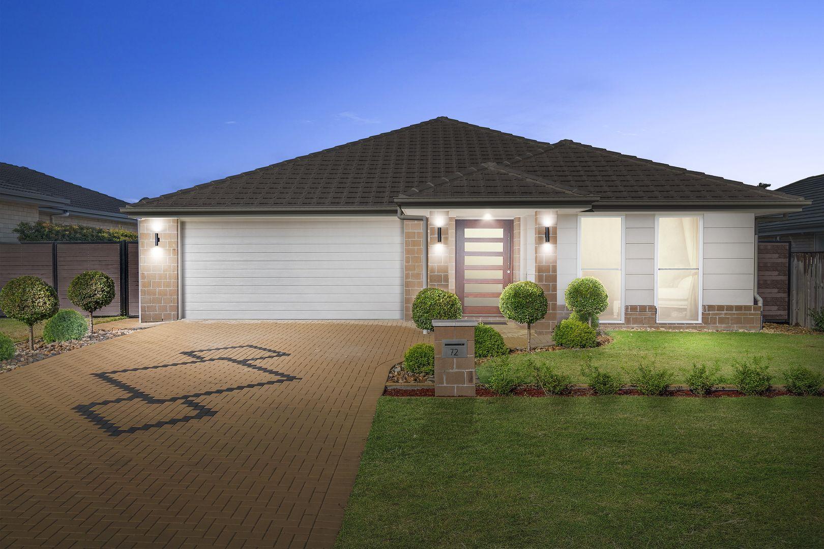 72 Redgum Drive, Regents Park QLD 4118, Image 1