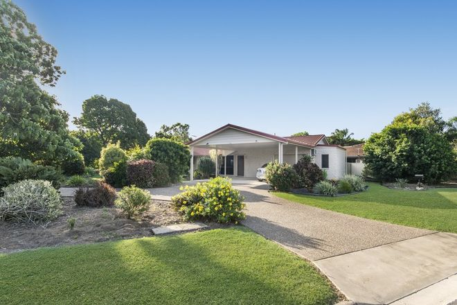 Picture of 62 Honeysuckle Drive, ANNANDALE QLD 4814