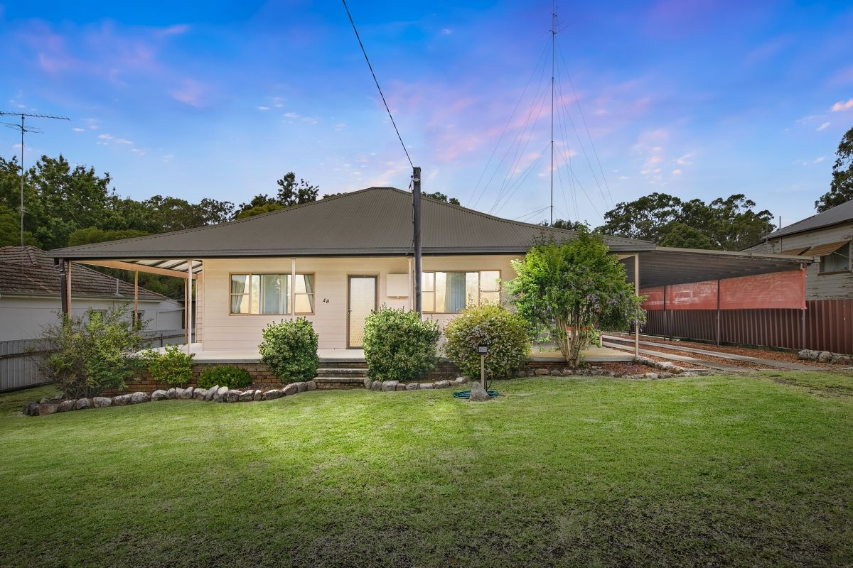 48 Adelaide Street, Paxton NSW 2325, Image 0