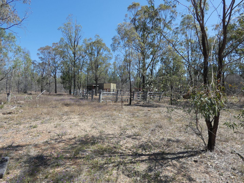 Lot 14 Wickham Road, Thanes Creek QLD 4370, Image 0
