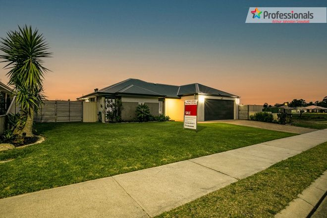 Picture of 70 Clydesdale Road, MCKAIL WA 6330