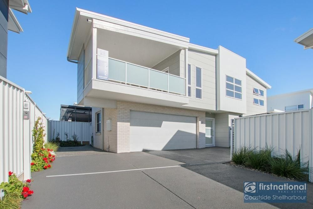 1/9 Cowries Avenue, Shell Cove NSW 2529, Image 0