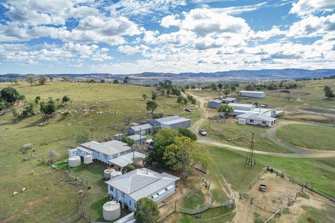 Picture of 974 Bunya Mountains Maclagan Road, MACLAGAN QLD 4352