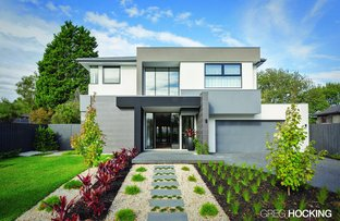 Picture of 22 Wentworth Avenue, Sandringham VIC 3191