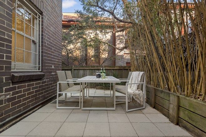 Picture of 1/5 West Promenade, MANLY NSW 2095