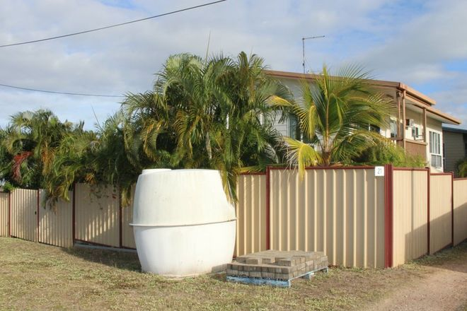 Picture of 21 Hargave Street, THURSDAY ISLAND QLD 4875