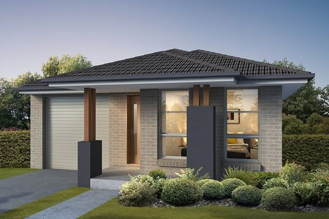 Picture of Lot 54 Proposed Rd, MARSDEN PARK NSW 2765