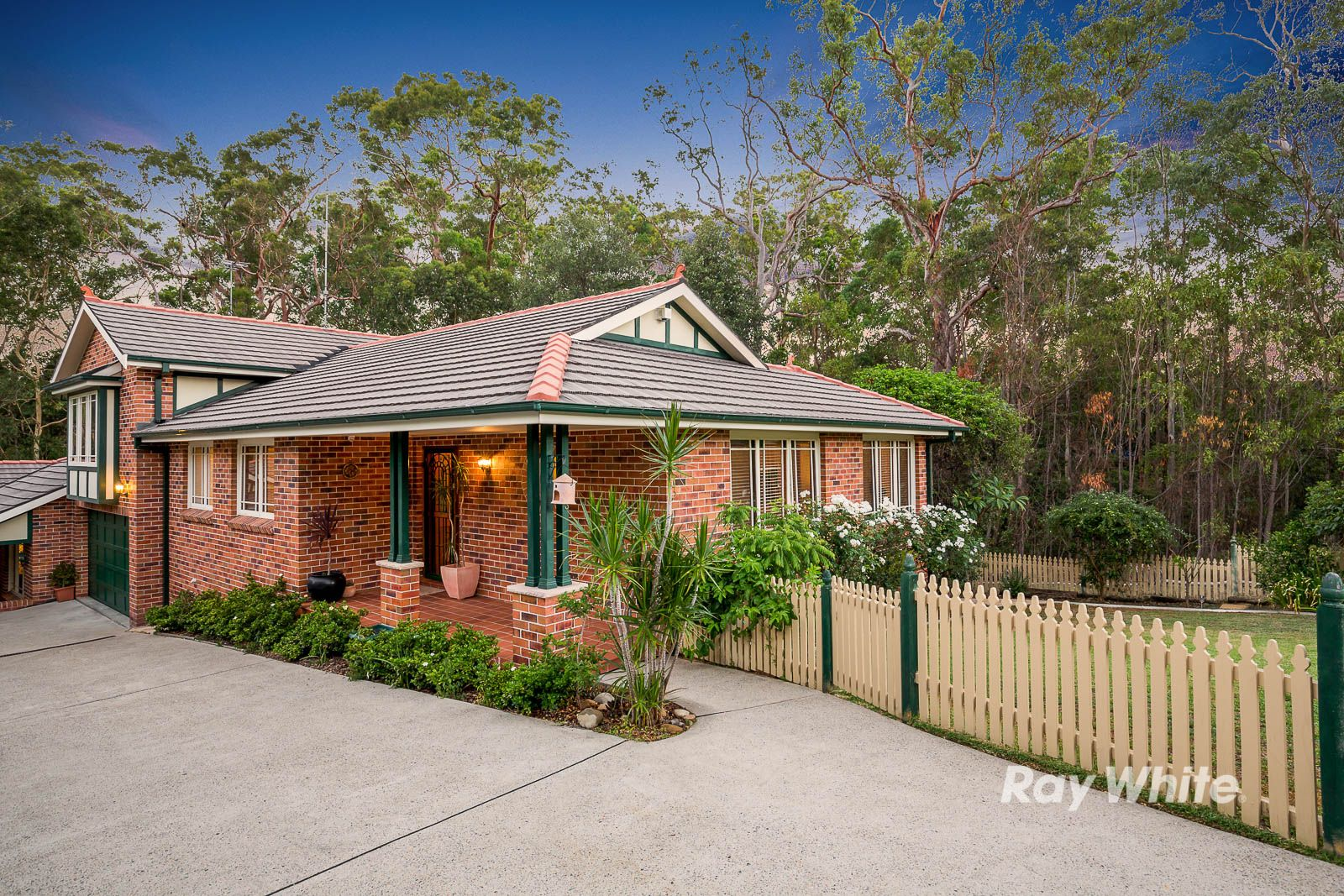 1/3 Childrey Place, Castle Hill NSW 2154, Image 0