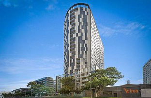 Picture of 704/70 Dorcas Street, Southbank VIC 3006
