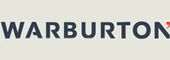 Logo for Warburton Estate Agents