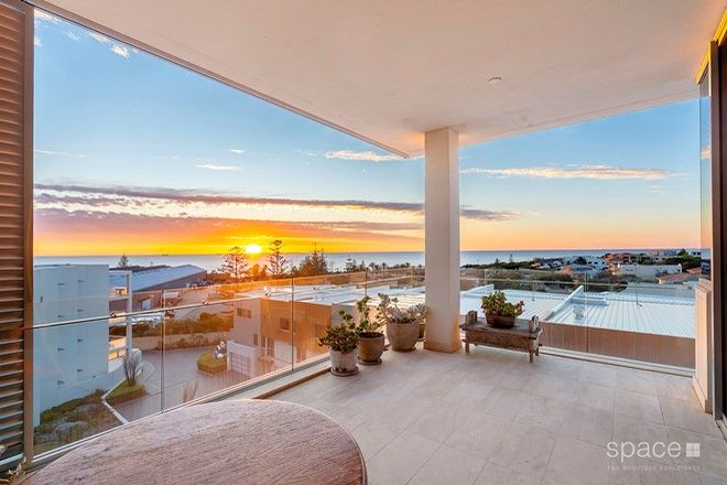 Picture of 9/6 Tasker Place, NORTH FREMANTLE WA 6159