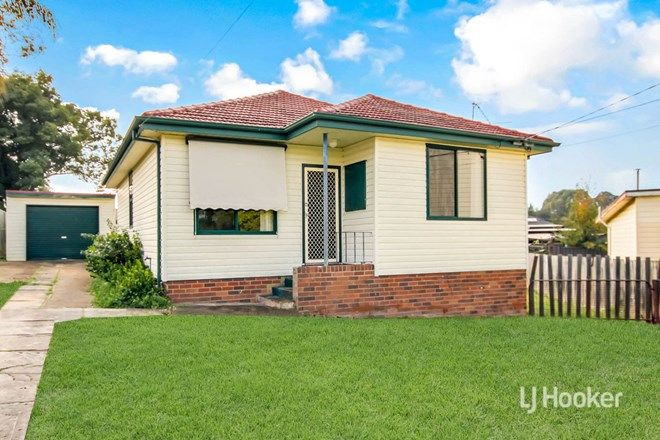 Picture of 4 Lily Place, LALOR PARK NSW 2147