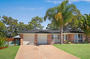 12 Kurraba Place, St Georges Basin NSW 2540