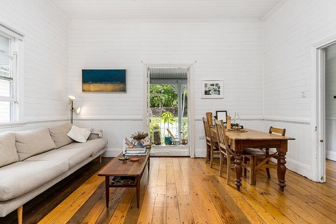 Picture of 25A Lismore Rd, BANGALOW NSW 2479