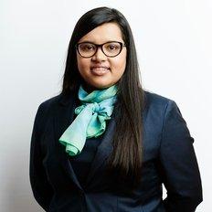 Rup Kaur, Sales representative