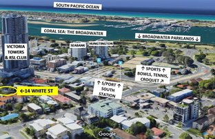 Picture of 2/14 White Street, Southport QLD 4215